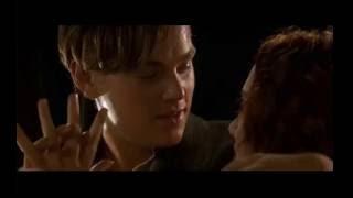 Titanic: Put Your Hand On Me/ Beautiful scene