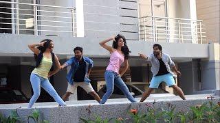 Ye pilla pilla dance video | pandaga chesko | Don Pruthvi | Venkatesh | harika | santoshi