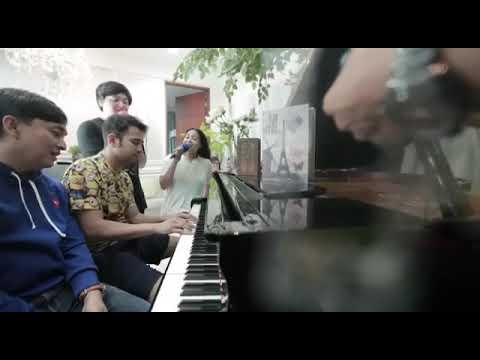 Download Nagita Slavina Feat Arsy Widianto (Nembak) free