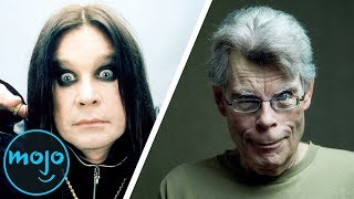 Top 10 Celebs Who Are Bad at Retiring