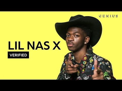 "Download Lil Nas X ""Old Town Road"" Official Lyrics & Meaning 