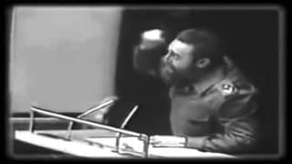 El mejor discurso de la historia  Fidel Castro en la ONU, año 1979