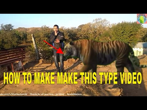 Xxx Mp4 Kinemaster Green Screen Tutorial Chroma Key In New Video Layer How To 3gp Sex