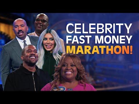 Xxx Mp4 WOW Celebrity Family Feud Season 4 FAST MONEY MARATHON Celebrity Family Feud 3gp Sex