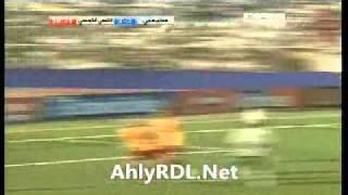 اهداف مازيمبى والترجي 5 - 0 وفضيحة الترجي بالخمسة