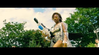 Chysianna - Back It Up [Music Video] @Chysianna | Link Up TV