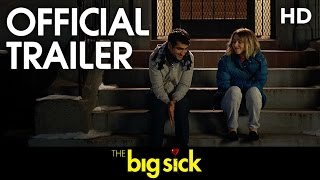 THE BIG SICK | Official Trailer | 2017 [HD]