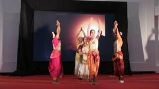 2016-06-05 ARUNIMA KUMAR DANCE COMPANY:ASATOMA SADGAMAYA