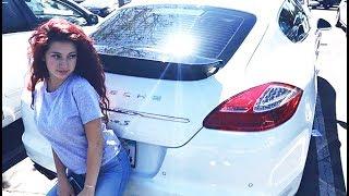 Cash Me Outside Danielle Bregoli Buys $90k Porsche She Can