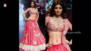 Bollywood Heroines Hot Photoshoot || Oragne FIlm News