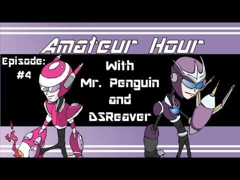 Xxx Mp4 Amateur Hour MMPR TM SNES Episode 4 Zed S Porno Collection 3gp Sex