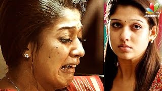 Nayanthara attacked by unknown persons in her house | Hot Tamil Cinema News