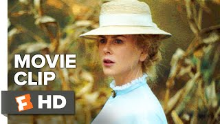 The Beguiled: Movie Clip - Get Him Inside (2017)   Movieclips Coming Soon