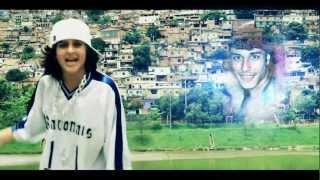 MC Yuri BH A Favela Sou Eu( Video clipe Oficial)