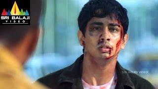 Yuva Movie Climax Fight Scene | Madhavan, Suriya, Siddharth | Sri Balaji Video