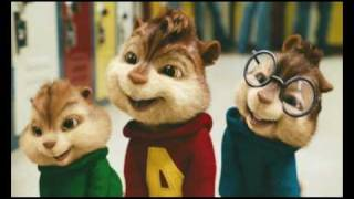Chipmunks  Yes-R, Darryl, Sjaak & Soesi B - Gangsterboys