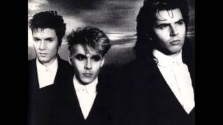Duran Duran - Notorious (FULL ALBUM)