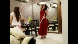 Cheez Badi Hai Mast Mast Hot Indian Dance