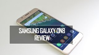 Samsung Galaxy On8 Full Review (DETAILED) | Techniqued