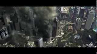 全城戒備【City Under Siege】Regular Trailer