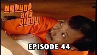 Untung Ada Jinny Episode 44 Cerita Linglung