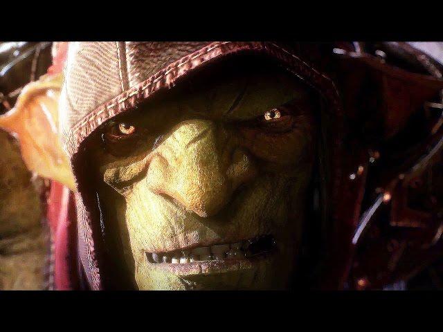 STYX Shards of Darkness Cinematic Trailer