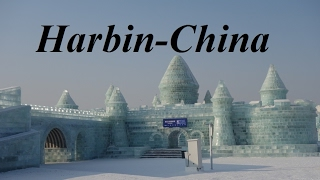 China/Harbin (Ice Festival-2017) Part 8