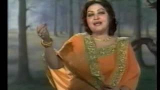 Wey To Ana Si To Nein Aaya - Noor Jehan in Tarannum