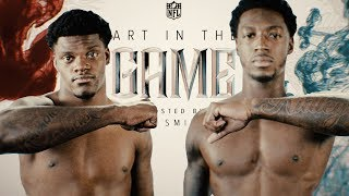 Rookies Share the Stories & Inspiration Behind Their Tattoos   NFL Network
