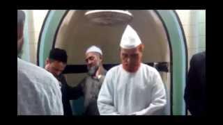 Mufti Amimul Ehasan barkati (ra) Isale Swab 2014 Milad mahfil