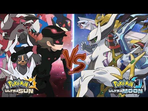 Xxx Mp4 Pokemon Ultra Sun And Ultra Moon Dark Hero Vs Arceus Ultra Greninja Vs God 3gp Sex