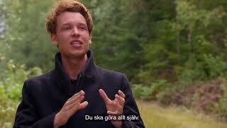 BEN MITKUS HITTAR ETT OLLON I SKOGEN | FARMEN VIP 2018