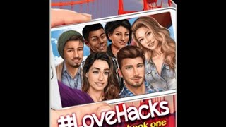 Choices: Stories You Play - Lovehacks Book 1 Chapter 13
