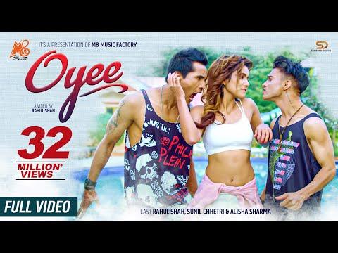 Xxx Mp4 OYEE Rahul Shah Ft Sunil Chhetri Alisha Sharma Official Music Video Nabin Anjila Badal 3gp Sex