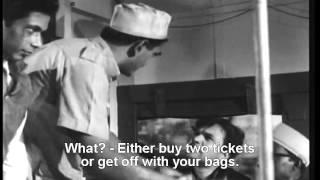 Sabarmati - Part 4/13 - Romantic Bengali Movie - Uttam Kumar & Supriya Debi
