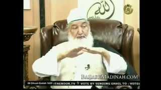 Shaykh ul Aalam's Response to Islamophobia 1 (25th Sep 2012) | Khwaja Alauddin Siddiqui d.b