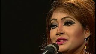 Jater Bichar Nai Sania Roma BTV Live Program