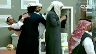 عقاب سعد القحطاني للمزعج عبدالمجيد الفوزان | #زد_رصيدك85