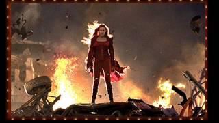 X-Men 3 The Last Stand - The Phoenix Arises