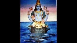 Pralaya Payodhijale - Jayadeva Ashtapadi #1 Dashavatara Stotra