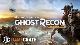 GameCrate Plays - Tom Clancy