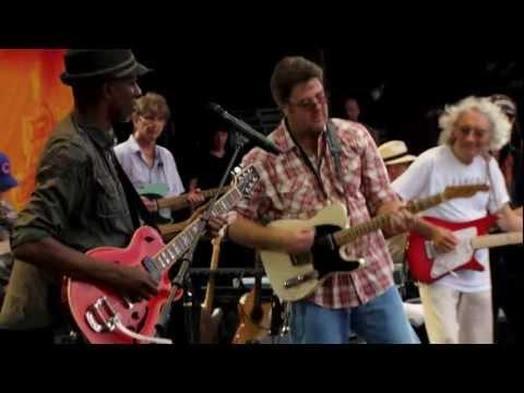 Eric Clapton Lay Down Sally Live