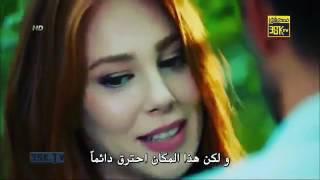 قبلة عمر لدفنا في الغابة 😻