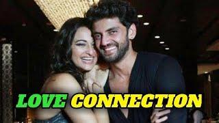 Bollwood News l Sonakshi Sinha Dating New Actors Zaheer khan