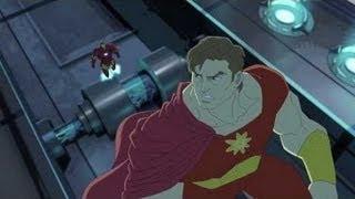 Avengers Assemble Season 1 Episode 7