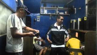 Part 1 harlem shake VC boys ft MANOY