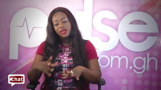 Elaine Alexis Attoh Discusses Her Career, Growing Up And Life As An Actress | Pulse Chat