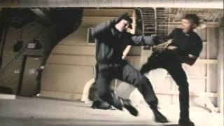 Body Armor Trailer 1997
