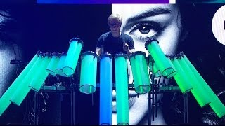 Amazing Electronic Drum Kit (AFISHAL DJ Drums)