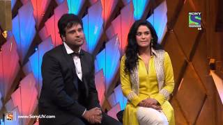 Entertainment Ke Liye Kuch Bhi Karega - Episode 1 - 12th May 2014